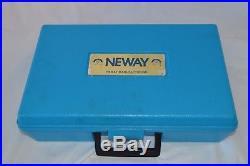 Neway Valve Cutter Resurface Gizmo seat grinder sioux kwikway Gizmatic