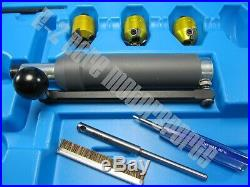 Neway Valve Seat Cutter 3 Angle Valve Job Easy Turn Wrench Box Stock Clones