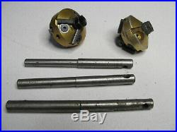 Neway Valve Seat Cutter For Parts 31 Degree X 46 Degree