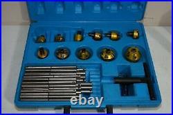 ^ Neway Valve Seat Cutter Kit