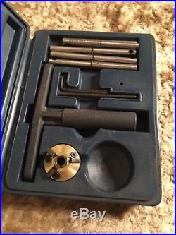 Neway Valve Seat Cutter Kit