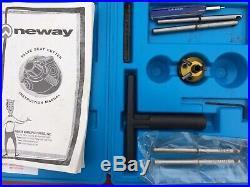 Neway Valve Seat Cutter Kit 102