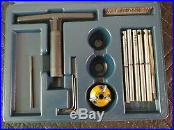 Neway Valve Seat Cutter Kit 102 In Case