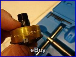 Neway Valve Seat Cutter Kit #603, #621, # 631, #628, #216