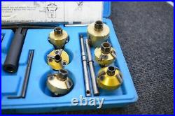 Neway Valve Seat Cutter Kit 6 Cutters