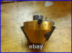 Neway Valve Seat Cutter Lot #213, #237, #720 -9MM shaft Very Good Condition