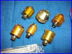 Neway Valve Seat Cutter Lot. Free Shipping. See Description For Specifications E