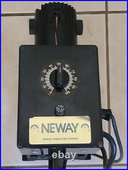 Neway Valve Seat Cutter & Power Head