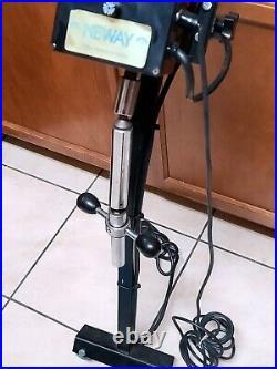 Neway Valve Seat Cutter & Six Cutter Tool Case