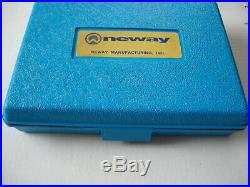 Neway Valve Seat Cutter for SMALL ENGINES Model (19237)