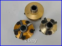 Neway Valve Seat Cutters with Pilots 200 Series Expanding 204 205 622 euro