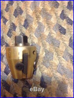 Neway valve seat cutter 206 75 degree