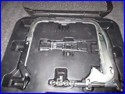 Neway valve seat cutter kit Go Kart Mower Motorcycle ATV 3 Angle Valve Job