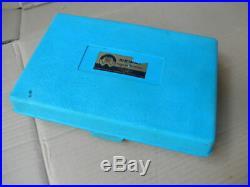 Nuway Valve Seat Cutter Set 205 270 230 626 645