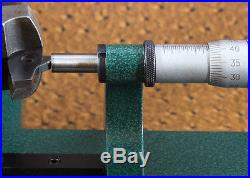 Peterson Seat & Guide Premium Adjustable Counterbore Cutter System for Valves US