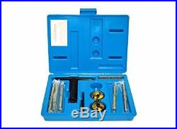 Rotary Part # 1741 Cutter Seat Valve Kit Neway With Fitted Toolcase In Blue