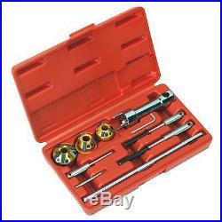 Sealey Inlet / Exhaust Valve Seat Cutter / Cutting Blades Set 10 Piece VS1823