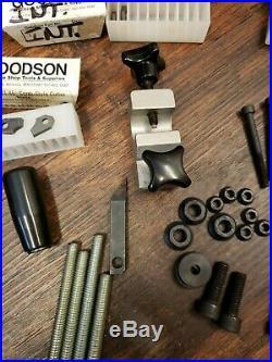 Serdi Micro, Valve Seat Cutter, Rebuilding Cylinder Head, Harley Davidson Engines