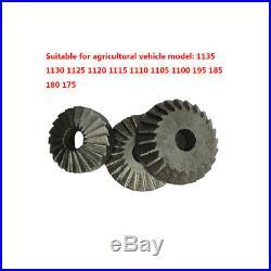 Single Cylinder Diesel Engine Valve Seat Reamer Carbon Steel Valve Seat Cutter