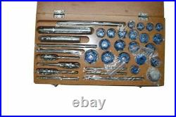 Valve SEAT Cutter Set Carbide Tipped 34 PCS for Japanese Bikes New 6