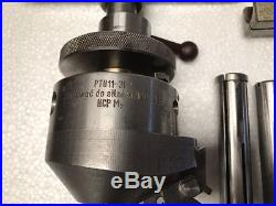 Valve Seat Cutter Tool PTU11 30 Degree With Accessories Free Shipping