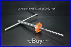 Valve Seat Cutters Carbide Tipped Datsun-toyota-nissan-mazda-isuzu-mitsubeshi