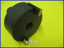Valve seat POCKET CUTTER 1-7/8 diameter, 3/8 pilot hole, 1/2 hex. Drive