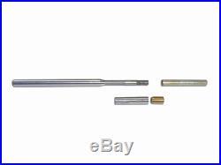 Valve seat cutter ø18-38 mm set 15pcs
