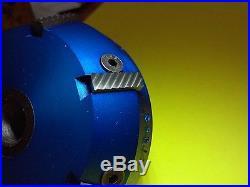 Valve seat cutter 30°/ 2-1/4 Dia. For 3/8 top pilot, precision made