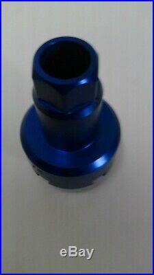Valve seat cutter 45°-1 1/8 Dia. For 3/8 top pilot, precision made