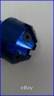 Valve seat cutter 45°-1 Dia. For 3/8 top pilot, precision made