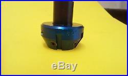 Valve seat cutter 60°-1 3/8 Dia. For 3/8 top pilot, precision made
