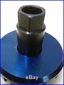 Valve seat cutter 60°-1 7/8 Dia. For 3/8 top pilot, precision made