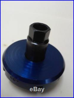 Valve seat cutter 60°- 2 Dia. For 3/8 top pilot, precision made