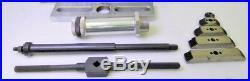 Valve seat cutter Model No. VS-1 Teryair valve seat cutter