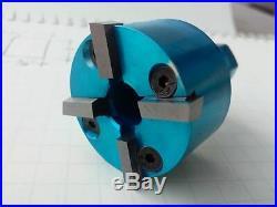 Valve seat pocket cutter adjustable, range 1 1/4- 1 3/8 for 3/8 pilot