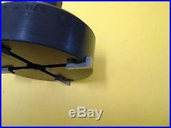 Valve seat pocket cutter adjustable, range 2 3/8- 2 5/8 for 3/8 pilot. Steel