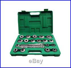 Valve seat reamer Carbon steel valve seat cutter for 175-1135 Agricultural car Y