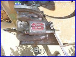 Van-dorn valve seat cutter set vibro centric