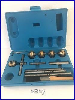 Vintage Neway Cutter Kit (Valve seat cutting system)