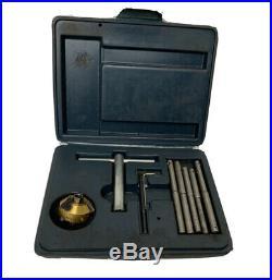Vintage Neway Small Engine Repair valve seat cutter 102W