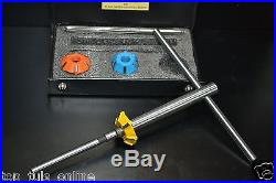 YAMAHA WAVE RUNNER VX 110 2009 VALVE SEAT CUTTER KIT CARBIDE TIPPED By DHL to US
